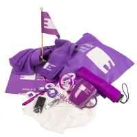EFA Independence bag